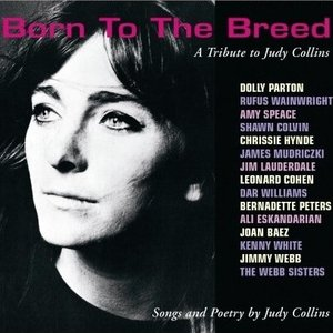 Image for 'Born to the Breed: A Tribute to Judy Collins'