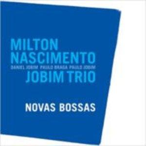 Image for 'Samba do Avião'
