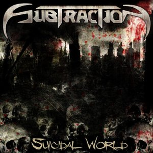 Image for 'Suicidal World (Demo)'