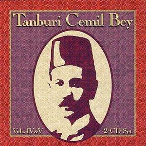 Bild för 'Tanburi Cemil Bey: Volume IV & V'