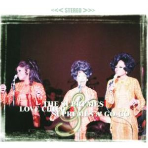 Image for 'Love Child & Supremes A Go-Go'