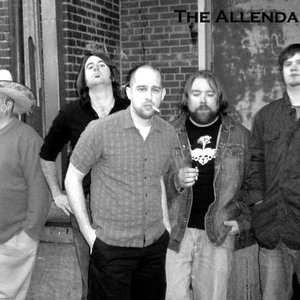 Image for 'The Allendales'