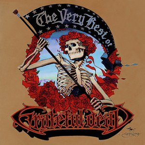 Bild für 'The Very Best Of Grateful Dead'