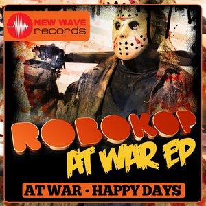 Imagen de 'At War EP'