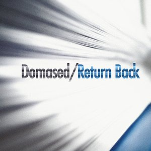 """Return Back""的封面"