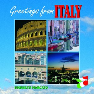 Image for 'Greetings From Italy'