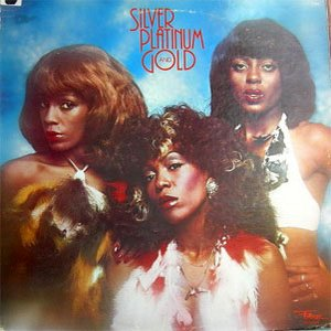 Image for 'Silver, Platinum and Gold'