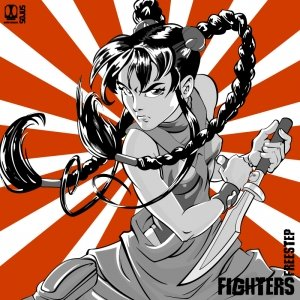 Image for 'Fighters EP'