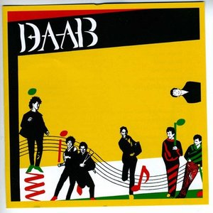 Image for 'Daab'
