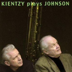 Image for 'Kientzy Plays Johnson'