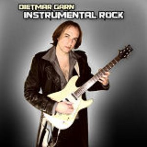 Image for 'In the City - Instrumental Rock No.1'