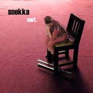 Image for 'Snekka - Mika oli todistettava'