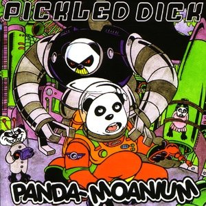 Image for 'Panda-Moanium'