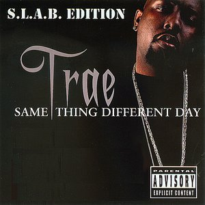 Image for 'Same Thing Different Day S.L.A.B.ED Pt.1'