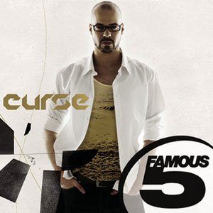 Image for 'Curse EP: Famous Five'