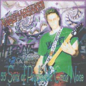 Bild für '55 Sonx of Psychedelic Grind Noise'
