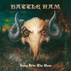 Image for 'Long Live The Ram'