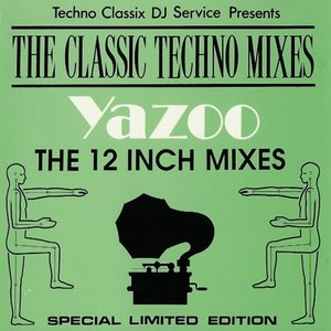 Image for 'The 12 Inch Mixes'