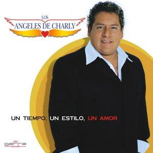 Image for 'Un Tiempo, Un Estilo, Un Amor'