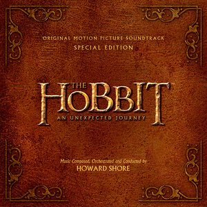 Image for 'The Hobbit: An Unexpected Journey - Original Motion Picture Soundtrack - Special Edition'