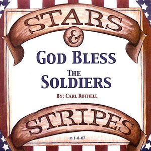 Image for 'God Bless the Soldiers'