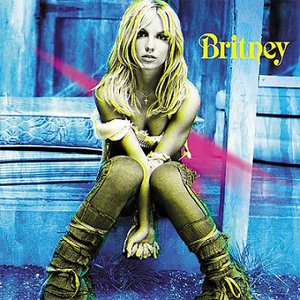 Image for 'Britney (International Edition)'
