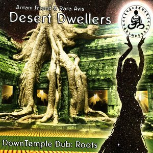 Image for 'Downtemple Dub: Roots'