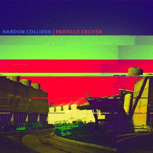Image for 'PARTICLE EXCITER LP'