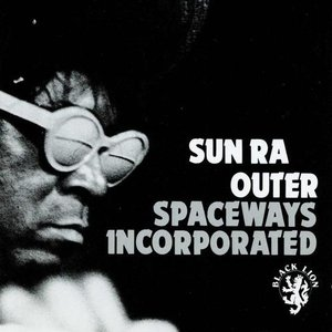 Image for 'Outer Spaceways Incorporated'