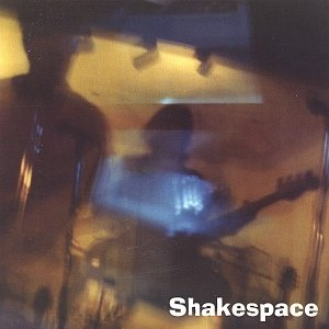 Image for 'Shakespace'