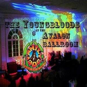 Image for 'The Avalon Ballroom'