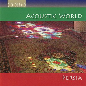 Image for 'Acoustic World - Persia'