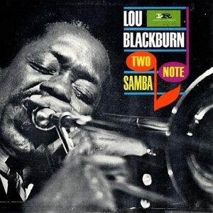 Bild für 'Two Note Samba'
