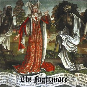 Image for 'The Nightmare (Förbannelsen Part III)'