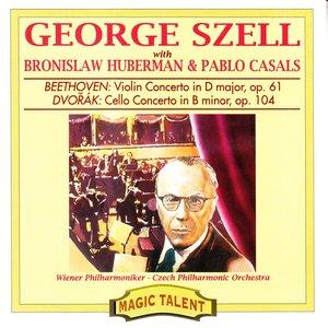 Image for 'Violin Concerto in D Major, Op. 61: I. Allegro ma non troppo'