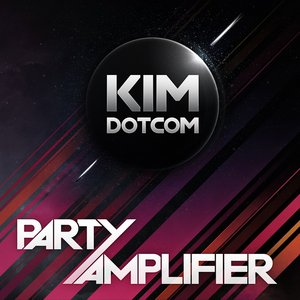 Image for 'Party Amplifier'