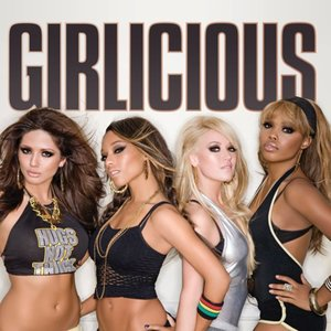 Image for 'Girlicious (Canadian Version - Explicit)'