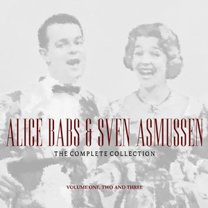 Image for 'The Alice Babs & Svend Asmussen Collection'