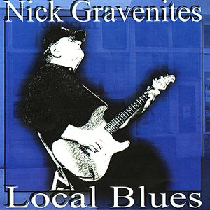 Image for 'Local Blues'