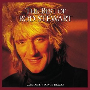 Image for 'Best Of Rod Stewart'