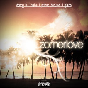 Image for 'Zomerlove'