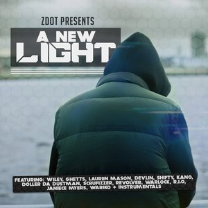 Image for 'A New Light'