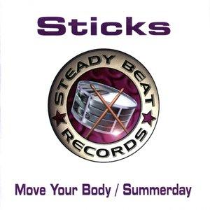 Image for 'Move Your Body (Orginal Mix)'