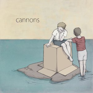 Image for 'Cannons EP'