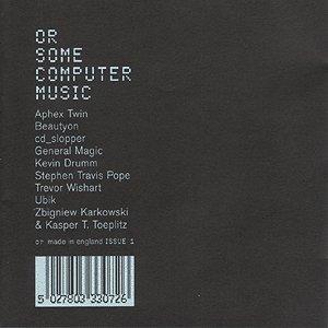 Image for 'International Compilation Cd-R'