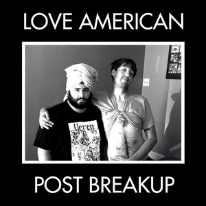 Image for 'Love American'