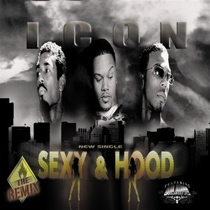 Image for 'Sexy and Hood [Remix] - Single'