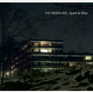 Image for 'The Propellers'