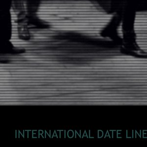 Image for 'International Date Line'