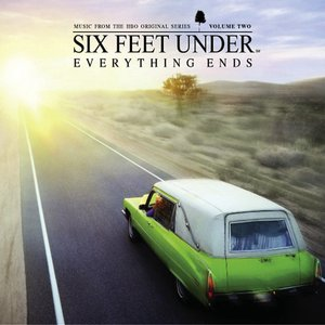 Image for 'Six Feet Under - Everything Ends'